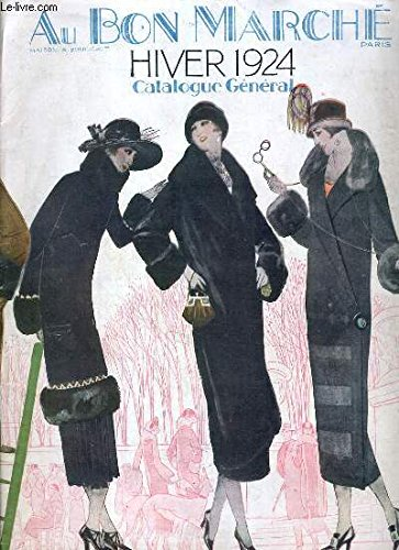 catalogue-general-au-bon-marche-hiver-1924-paris