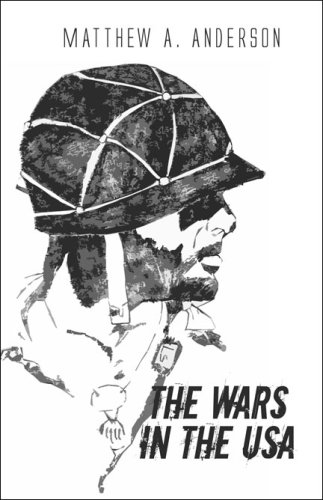 The Wars in the USA Cover Image