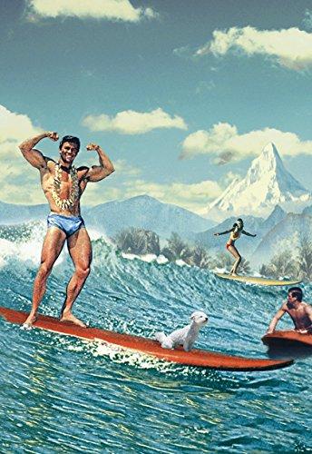 single-surfer-tarjeta-postal-6x4-15cmx10cm-por-max-hernn
