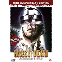 Faces of Death - 35th anniversary edition (2013) by Michael Carr