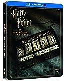 Harry Potter et le prisonnier d'Azkaban [Édition Limitée boîtier SteelBook]