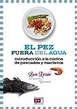 Pescados Y Mariscos. Cocina Rica Y Sabrosa (Cocina Tradicional)