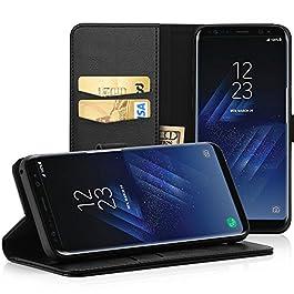 EasyAcc Samsung Galaxy S8 Case