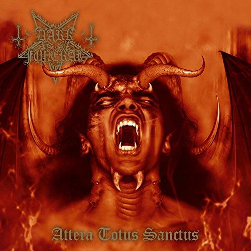 Attera Totus Sanctus (Re-Issue + Bonus)