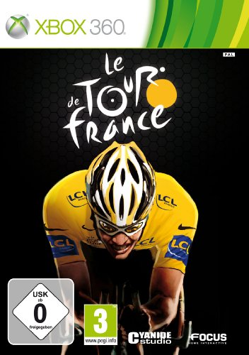 dtp entertainment AG Tour de France