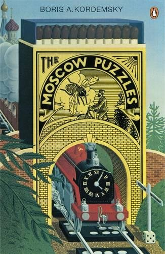 The Moscow Puzzles (Puzzle Books)
