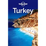 Lonely Planet Turkey by James Bainbridge (2011-04-01)