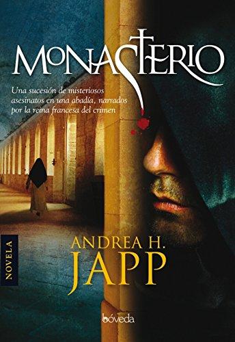 Monasterio (Fondo General - Narrativa)