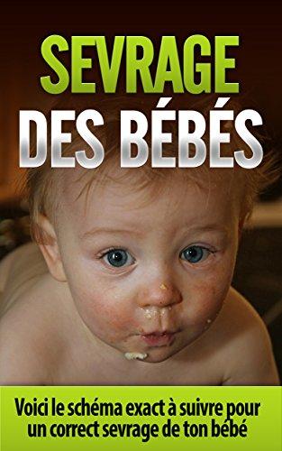 Sevrage des bébés: Voici le schéma exact à suivre pour un correct sevrage de ton bébé par Anna Colubar