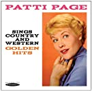 Sings Country & Western Golden Hits by Patti Page (2012) Audio CD