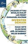 Inventer demain par Macron