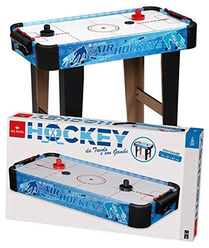 Dal Negro–Air Hockey con Patas, 53831