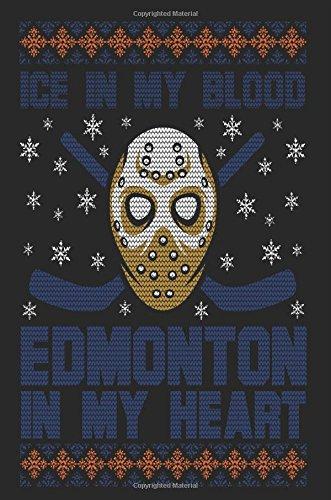 Ice Blood Edmonton Heart