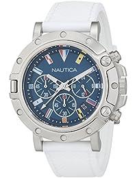 Nautica Herren-Armbanduhr NAD17526G