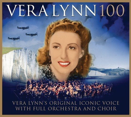 Vera Lynn 100 Test