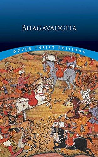 Dover Thrift Editions: Bhagavadgita