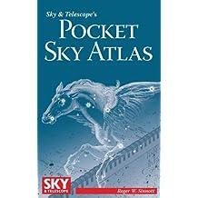 Sky & Telescope's Pocket Sky Atlas (English Edition)