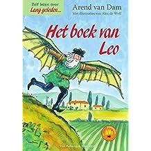 Het boek van Leo (Lang geleden)
