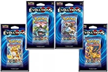 Pokémon - Pokemon - Booster Evolution XY12 - Modele Aleatoire - 0820650208805