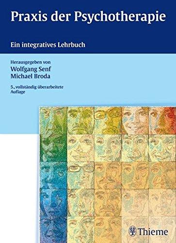 Cover »Praxis der Psychotherapie«