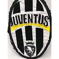 Pignatta Juventus (piñata, pentolaccia) per feste di compleanno, piccoli tifosi. Gioco per le feste a tema Juve