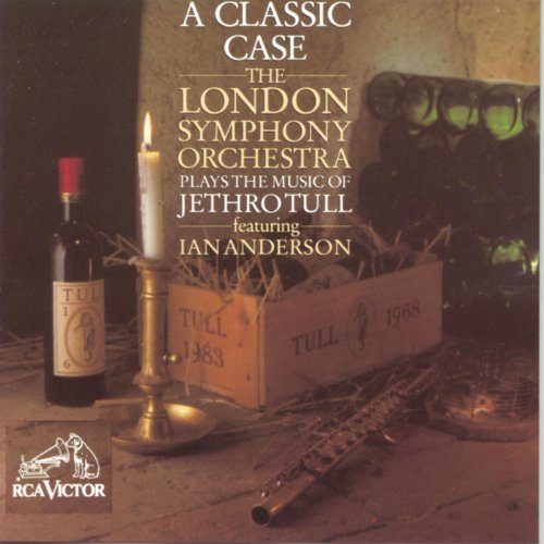 A Classic Case: The Music of Jethro Tull