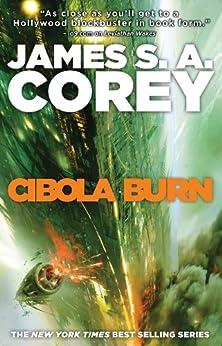 Cibola Burn: Book 4 of the Expanse par [Corey, James S. A.]