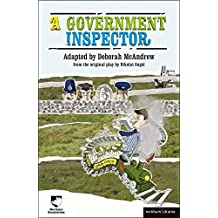 A Government Inspector (Modern Plays)