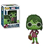 FunKo POP! Exklusive Vinyl Sammlerfigur - Marvel - She-Hulk...