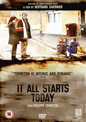 It All Starts Today (Ca Commence Aujourdhui) [1998] [DVD]