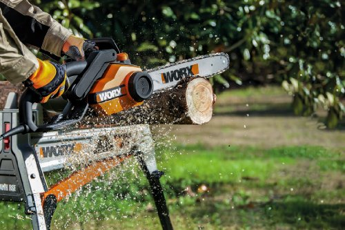 Worx WG303E 2000W 40cm Electrical Chain Saw
