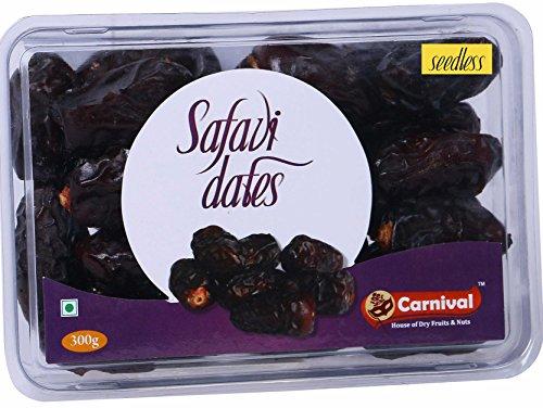 Seedless Safavi Dates 300g
