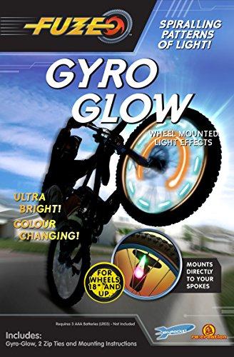 Fuze Gyro Glow