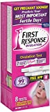 First Response Ovulation Test, 7-Test Kit Plus 1 Pregnancy Test by First Response Bild