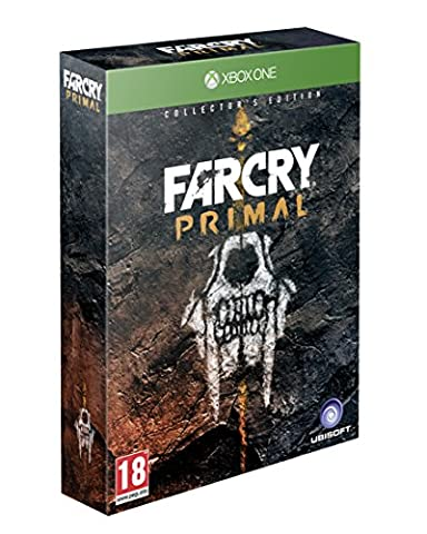 Far Cry Primal - Collectors Edition - XBox One - PRE OWNED