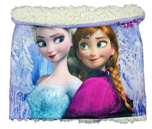 Disney die Eiskönigin Frozen Schlauchschal (Disney Bekleidung Frozen)