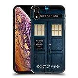 Head Case Designs Officiel Doctor Who Tardis Saison 11 Art Clé Étui Coque...