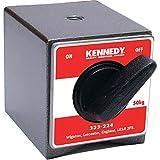 Magnetfuß Drehschalter 50 x 55 x 60 mm Haftkraft 50 kg M8 x 1,25mm