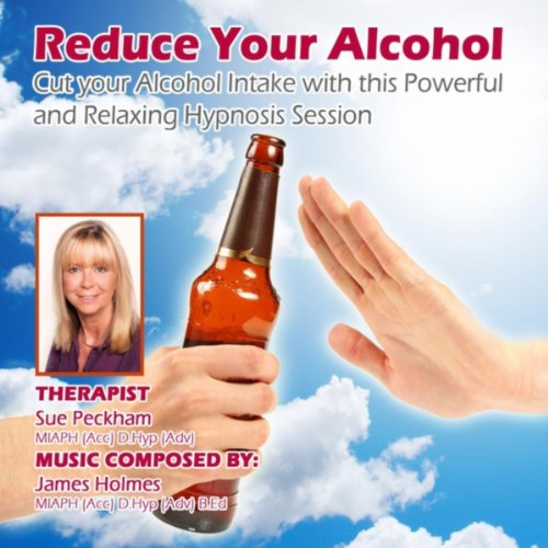 Alcohol Addiction: Cut Your Alcohol Intake With Hypnosis