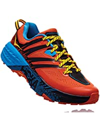 Hoka One One Speedgoat 3 Nasturtium Spicy Orange 9.5 1553079ed67c