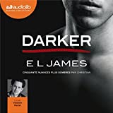 Darker - Cinquante nuances plus sombres par Christian - Format Téléchargement Audio - 20,60 €