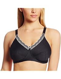 Royce Lingerie Women s Sadie Wire-Free Comfort Bra Seamless a3381a8c4
