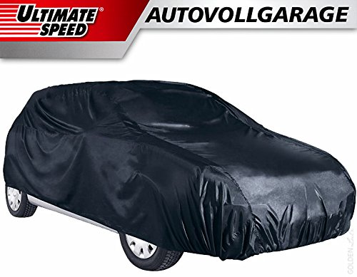 ULTIMATE SPEED® Autovollgarage (Gr. XL - ca. B 175 x L 530 x H 120 cm)