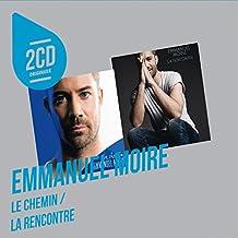2 CD Originaux : la Rencontre / le Chemin