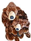 F67 L Braunbär Faschingskostüme Bär Erwachsenenkostüm Bären Kostüm Fasching Karneval -
