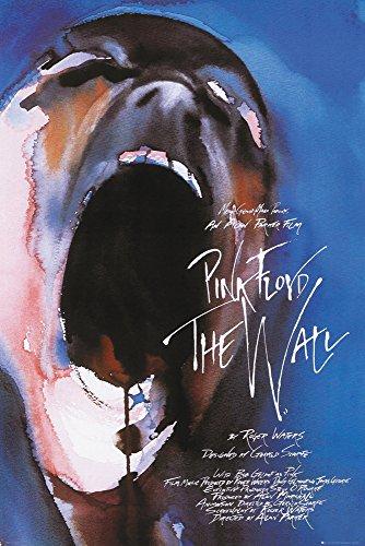 GB eye LTD, The Wall, Film, Maxi Poster