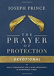 Daily Readings From the Prayer of Protection: 90 Devotions for Living Fearlessly