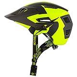 O'Neal 0502-822 Fahrrad Helm, Neon Gelb, S/M