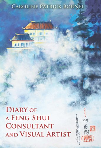 Diary of a Feng Shui Consultant and Visual Artist (English Edition)