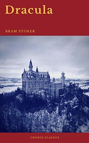 Couverture du livre Dracula (Cronos Classics)
